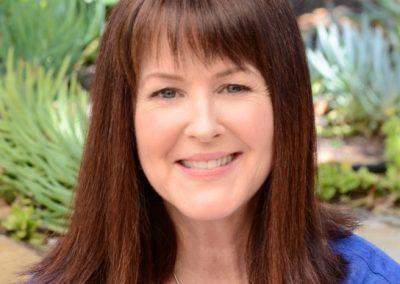 Cheri Clampett