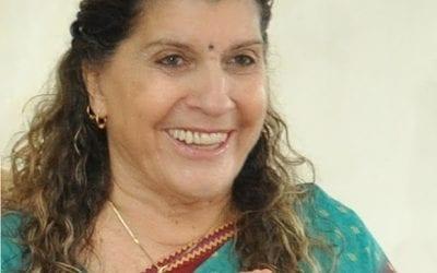 Sivakami Sonia Sumar